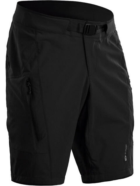 Sugoi Pulse Shorts Men Black